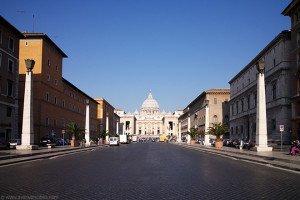 Stato e Chiesa, la brutta figura