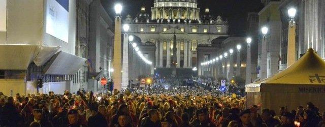 Al centro di Roma la Via Crucis per le vittime della prostituzione
