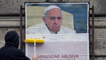 Dalla parte del Papa