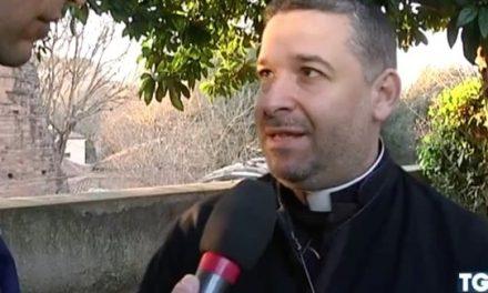 """TG5, DON ALDO: """"OCCULTISMO, IL GRIDO DI AIUTO DELLE VITTIME"""""""