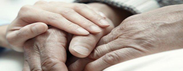 Perché l'eutanasia è sempre una sconfitta