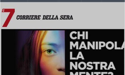 """Don Aldo al Corriere della Sera: """"Sette, alzare la consapevolezza e aiutare le vittime"""""""