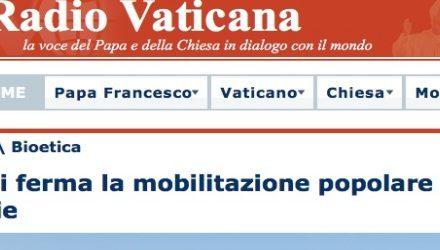 """Don Aldo a Radio Vaticana: """"Charlie ha scosso le coscienze di tutto il mondo"""""""