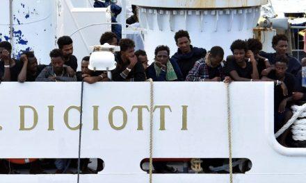 CASO DICIOTTI. L'UMILE MEDIAZIONE DI DON ALDO DELLA «PAPA GIOVANNI XXIII»