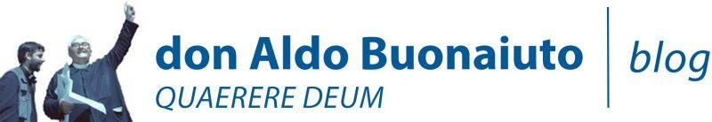 Don Aldo Buonaiuto