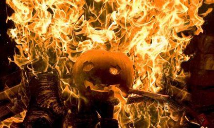 Cosa c'è dietro Halloween