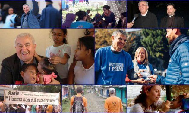 Comunità Giovanni XXIII, i 50 anni della società del gratuito