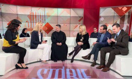 """Don Buonaiuto: """"Inaccettabili isole criminali in Italia"""""""