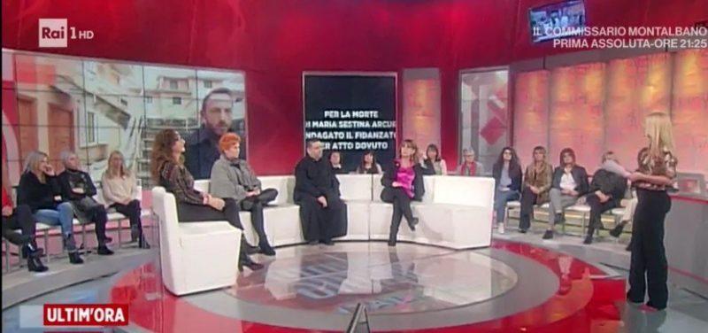"""[ VIDEO ] Genzano, la bambina picchiata ancora in terapia intensiva. Don Buonaiuto: """"Bisogna avere il coraggio di rompere relazioni pericolose e di denunciare"""""""