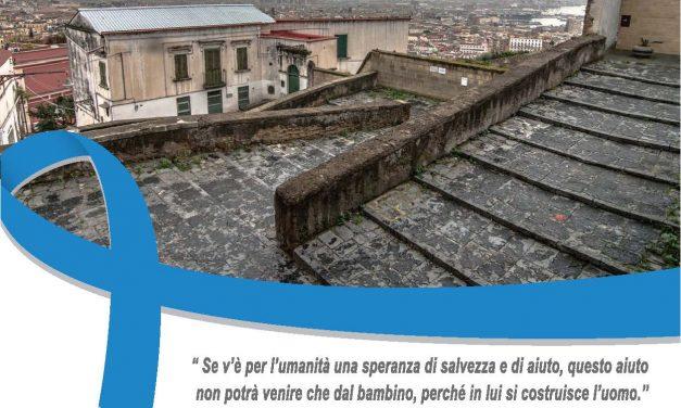 """Don Aldo Buonaiuto alla CISL di Napoli – """"GIUSTIZIA MINORILE"""""""