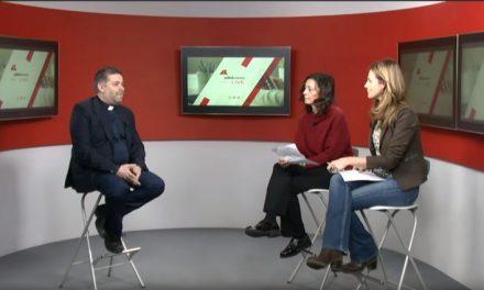 [ VIDEO ] Don Aldo Buonaiuto a Adnkronos su Satana e sette
