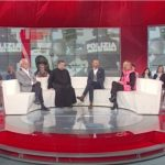 [ VIDEO ] Don Aldo Buonaiuto a Storie Italiane su donne schiavizzate e racket albanese