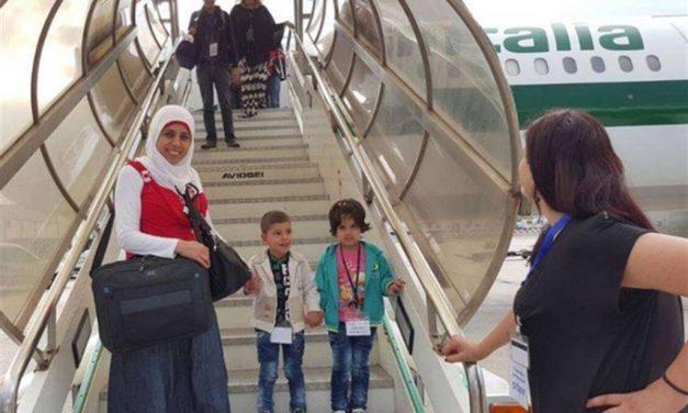 Don Buonaiuto: corridoi umanitari per chi scappa Libia