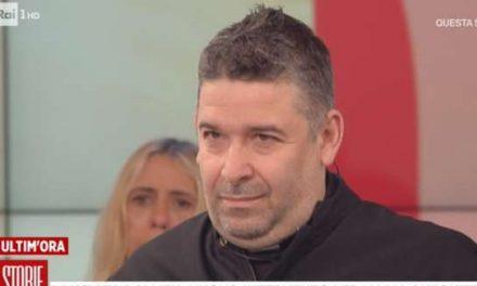 """[ VIDEO ] Don Buonaiuto a Storia Italiane: """"LO STATO DIFENDA LE DONNE, NON I CLIENTI"""""""
