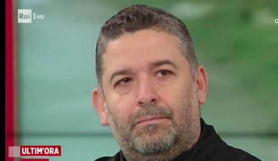 [ VIDEO ] Intervista a don Aldo Buonaiuto a Storie Italiane sulla Tratta e cristiani uccisi