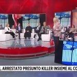 [VIDEO] Storie Italiane, don Aldo Buonaiuto : Noemi, arrestato il presunto killer insieme al complice