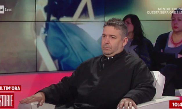 [ VIDEO ] STORIE ITALIANE, DON ALDO BUONAIUTO SUL SEDICENTE SANTONE DI CORCOLLE