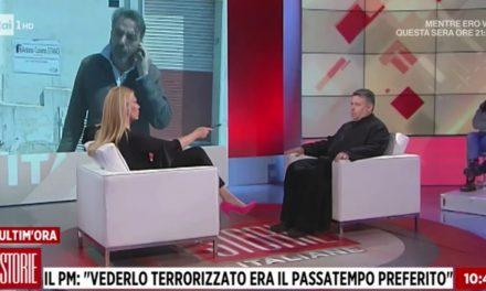 [ VIDEO ] STORIE ITALIANE, DON ALDO BUONAIUTO SUL DELITTO A MANDURIA