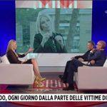[ VIDEO ] STORIE ITALIANE: ELEONORA DANIELE RINGRAZIA DON ALDO BUONAIUTO