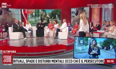 [ VIDEO ] SEGREGATA DAL FIDANZATO, SI GETTA DALLA FINESTRA PER SFUGGIRGLI – DON ALDO A STORIE ITALIANE