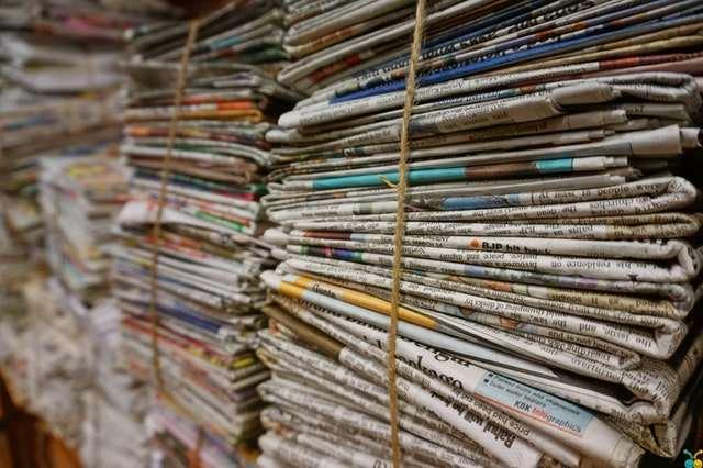 [agenpress.it] Futuro del giornalismo: cosa ne pensano i direttori