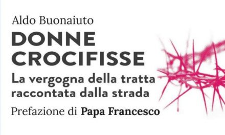"[VIDEO] PRESENTAZIONE IN STREAMING DEL LIBRO ""DONNE CROCIFISSE"""