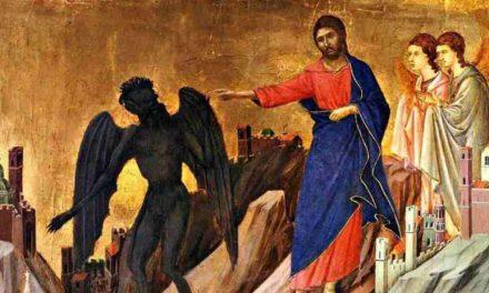Esorcisti uccisi da Satana