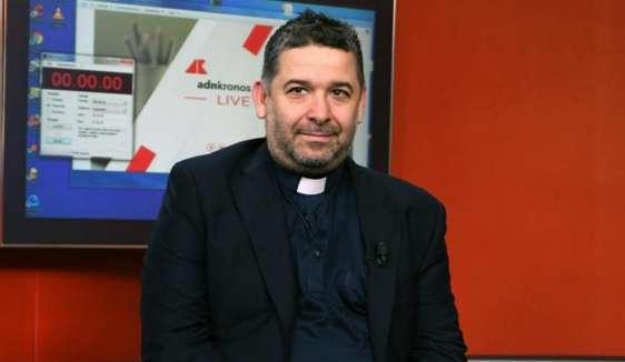 PREMIO GIORNALISMO D'INCHIESTA 2019 A DON ALDO BUONAIUTO