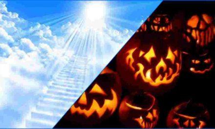 Halloween: don Buonaiuto, 'attenzione alle zucche vuote'