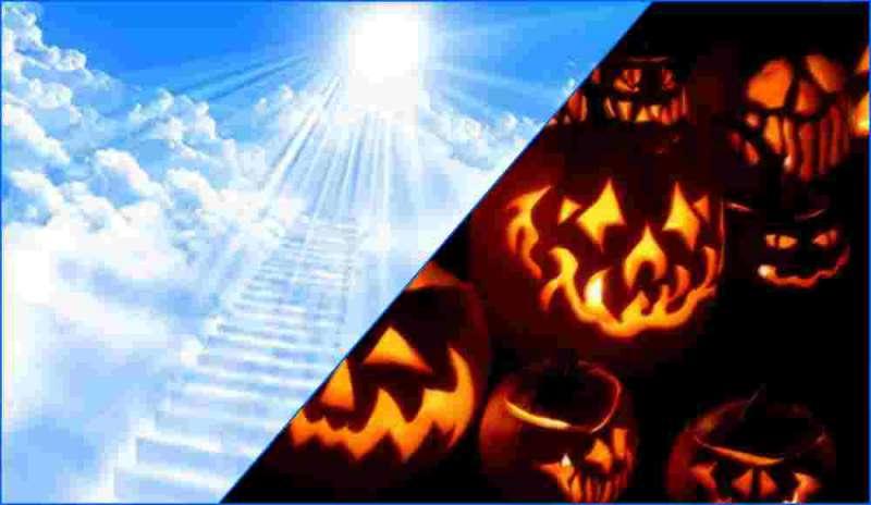 [EDITORIALE IN TERRIS] Halloween, attenzione alle zucche vuote