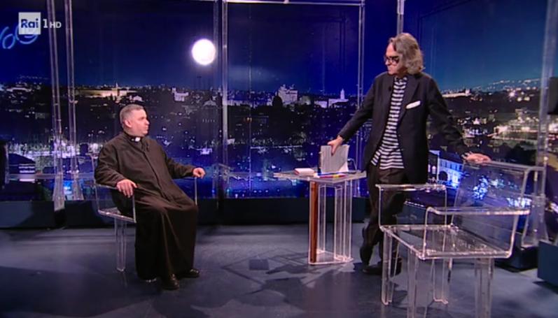 [VIDEO] Don Aldo a Sottovoce con Gigi Marzullo