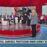 """[ VIDEO ] """"I minori vanno sempre difesi e protetti"""" – don Aldo a Storie Italiane"""