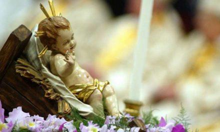 [ Editoriale ] Io sto con Gesù