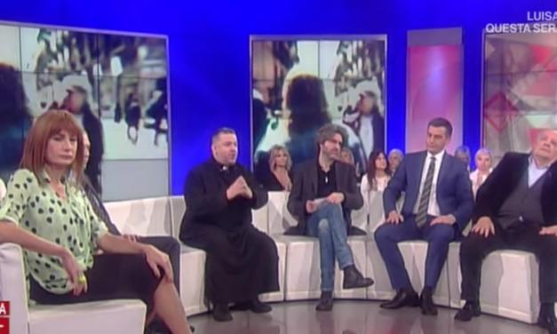 [ VIDEO ] Un appello per Valeria Grasso da parte di Don Aldo – Storie Italiane