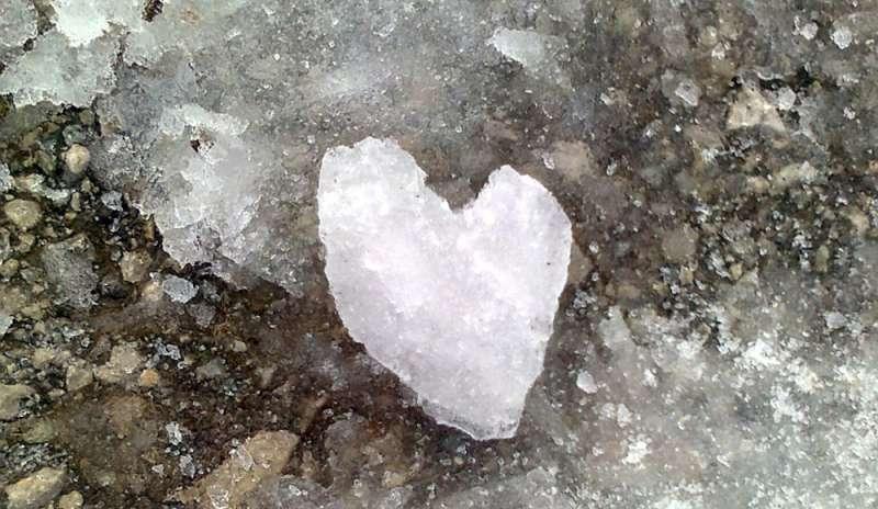 [ Editoriale ]  Il ghiaccio nel cuore