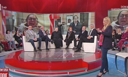 [ VIDEO ] DON ALDO A STORIE ITALIANE:15ENNE MORTO, CARABINIERE INDAGATO PER OMICIDIO VOLONTARIO