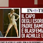 [ VIDEO ] VIDEO CHOC DI ACHILLE LAURO: DON ALDO RISPONDE A DON GIANNI