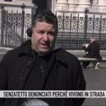 [VIDEO] Don Aldo a Storie Italiane: senzatetto denunciati e Leonardo Greco