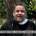 [VIDEO] Il nuovo abbraccio da dare ai cittadini: la concretezza. Don Aldo a Storie Italiane.