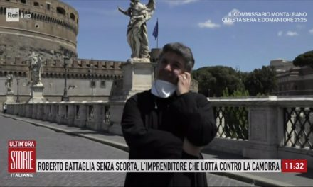 """[VIDEO] L'APPELLO DI DON BUONAIUTO: """"LO STATO NON LASCI SOLO CHI DECIDE DI DENUNCIARE LA MAFIA"""""""