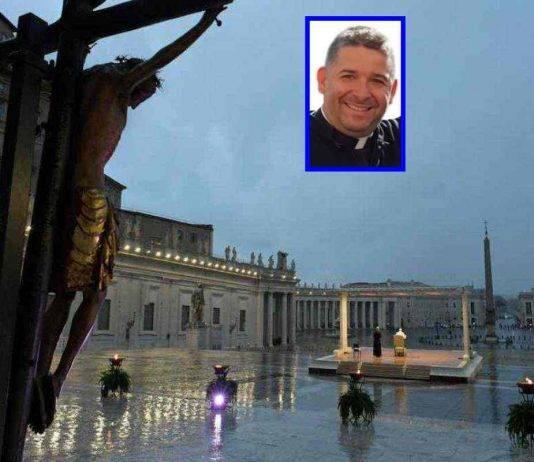[EDITORIALI] Chi nega il Covid nega la Croce di Cristo