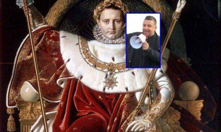 [EDITORIALI] Il rientro di Napoleone in classe