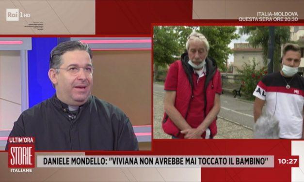 """[VIDEO] Chat dell'orrore, don Buonaiuto: """"Non banalizziamo questi fenomeni"""""""