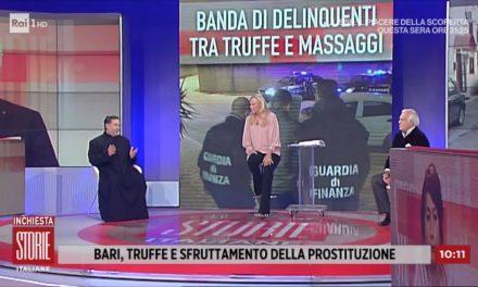"""[VIDEO] Prostituzione, don Buonaiuto: """"Basta parlarne come di un lavoro. E' l'ingiustizia più antica del mondo"""""""