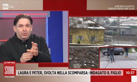 [VIDEO] Omicidi misteriosi, si cerca la verità – Don Aldo a Storie Italiane