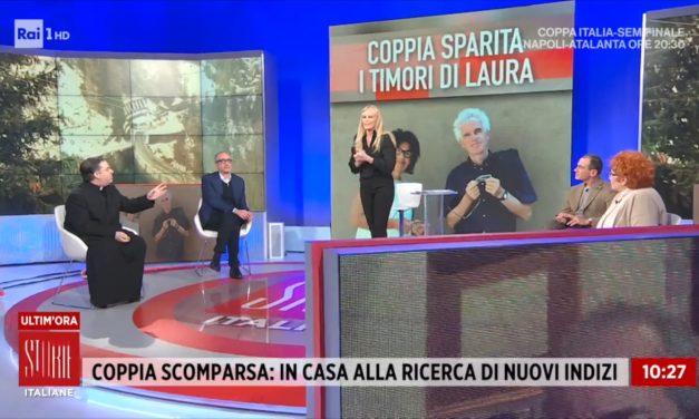 [VIDEO] Le reazioni sociali dinanzi alle stragi familiari. – Don Aldo a Storie Italiane