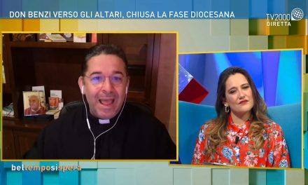 [VIDEO] Papa Francesco e don Oreste Benzi: uniti dalla parte degli ultimi